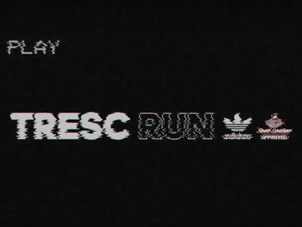 5f4659da829 Reebok Classics Betty Autier · Adidas Tresc Run video